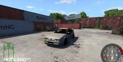 Volkswagen Corrado VR6 [0.6.0], 1 photo